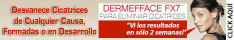 Ordenar Dermefface FX7